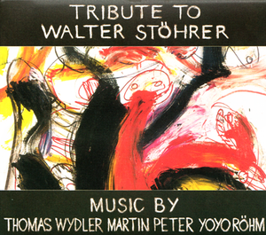 Tribute To Walter Stohrer